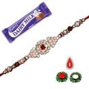 Send rakhis online to Australia