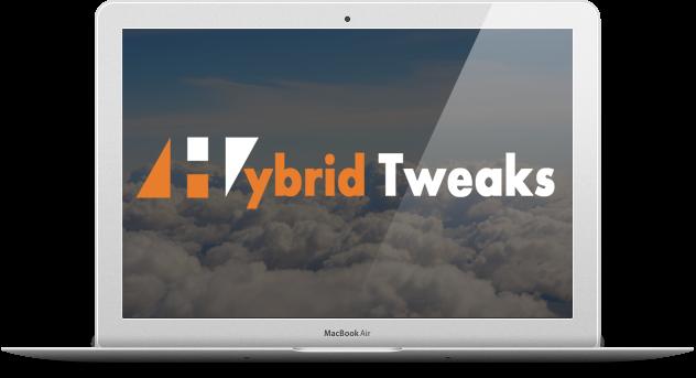 hybridtweaks