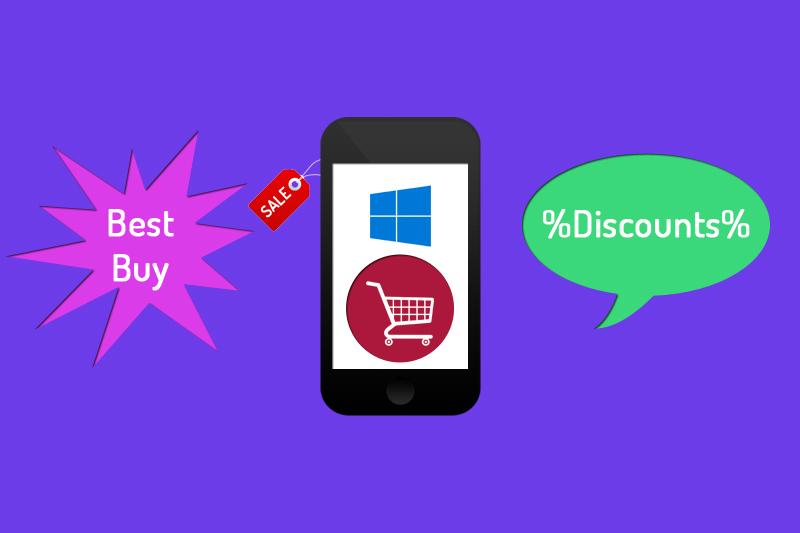 Top 5 Websites to buy Windows Mobiles Online in India