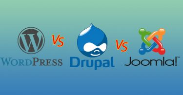 WordPress vs. Drupal vs. Joomla: Which is the Right Platform For You?