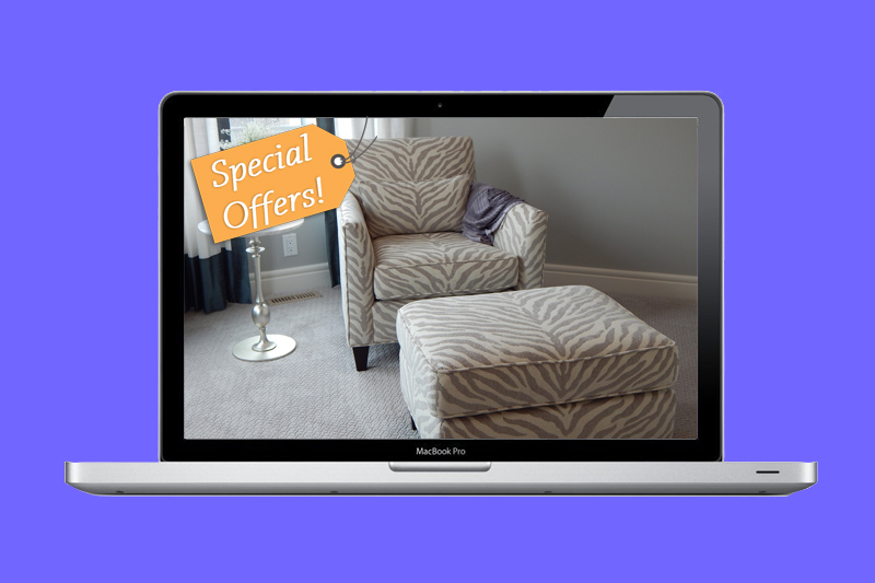 Advantages Of Purchasing Living Room Furniture Online