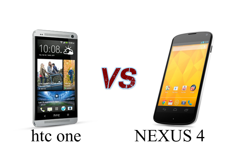 Are You Looking Or The Nexus Vs