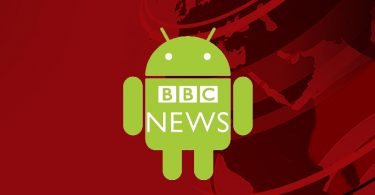 BBC News Application Now For Androids Too