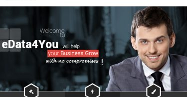 Give a Corporate Appearance to Your Website Designs